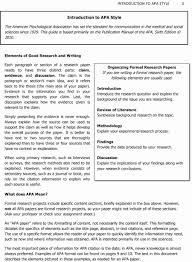 Apa Research Paper Template Tinymcsmall Template