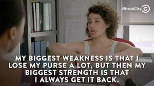 Broad City Quotes Unique If Broad City Quotes Were Motivational Posters City Quotes