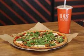 Pizza Hut Allergen Chart Blaze Pizza Nutrition Facts Healthy Menu Choices For Every Diet