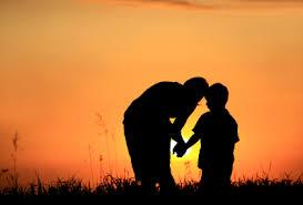 Cara mendidik Anak Ala Rasulullah - Bagaimana cara Rasulullah mendidik anaknya agar menjadi baik dan benar