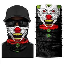 <b>MOTO4U High Quality Motorcycle</b> Face Mask Magic Headscarf ...