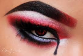 devil eye makeup mugeek vidalondon