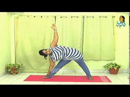 yoga asanas for stomach fat loss