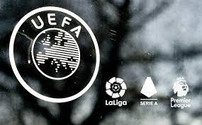 Zvanična prezentacija linglong tire super liga srbije. Uefa Threatens To Exclude Teams That Participate In The Superliga Football24 News English
