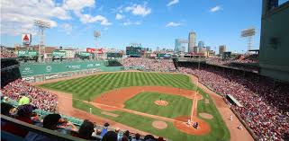 Fenway Park Boston Red Soxs Ballpark Ballparks Of Baseball