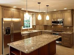 Kitchen Remodeling Fairfax Set Decoration