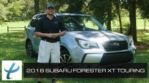 2018 subaru forester touring. modren subaru 2018 subaru forester xt touring review  proctor in subaru forester touring