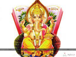 Ganesha wallpaper - Wallpaper Id -64