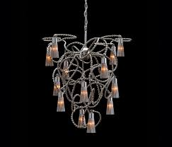 sultans of swing chandelier conical by brand van egmond chandeliers