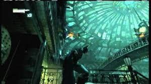 Arkham asylum and the second installment in the batman: Walkthrough Wonder City Arkham Wiki Fandom
