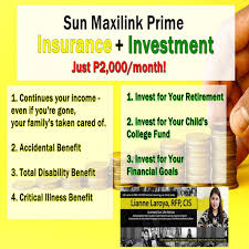 sunlife life insurance quote fresh sun maxilink prime all about sun life s top ing vul