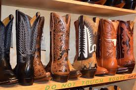 handmade cowboy boots are perfect gift for mother s day father s day any day