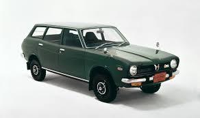 Subaru Celebrates 40 Years Of Symmetrical All-Wheel Drive