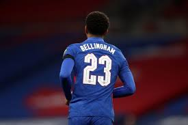 So we have been helping him to fulfill that. bellingham, who plays for borussia dortmund, later tweeted to say making his debut was an. Jude Bellingham Birmingham City Fc Midfielder