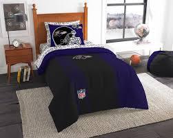 raiders crib bedding set tokida for baltimore ravens
