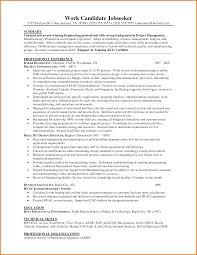 Mechanical Engineering Resume Templates 100 experienced mechanical engineer resume Financial Statement Form 60