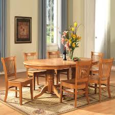vancouver dining chairs east west furniture oval table dining set vancouver 7 piece dining set ii