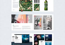Document Template : Indesign Portfolio Template Printable Rental ...