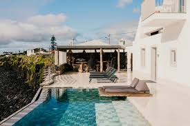 Star Island Concrete Design Corp Why The Azores Are Europes Next Hot Destination Departures