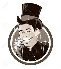 Chimney Sweeper Vintage Chimney Sweeper