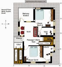 house plan for 30 40 site unique my little indian villa 40r33 9 exclusive duplex house plans for