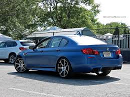 BMW 5 Series how fast is the bmw m5 : BMW M5 Review (10/10): The Epitome of the Modern Automobile ...