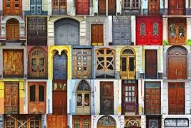 Different Kinds of Doors. Choosing the right door isn't always an open and  shut decision.