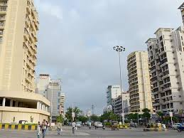 swachh bharat clean green navi mumbai nodes can be made better navi mumbai is the only city from maharashtra to figure in the top ten list in