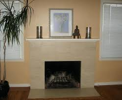 smlf flat screen tv above gas fireplace installing over can you mount a mantel ideas design