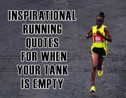 Motivational Running Quotes Fascinating Running Posts
