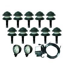 um image for outdoor low voltage lighting low voltage garden lighting cable uk ring low voltage