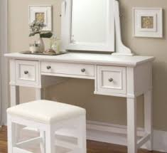White Bedroom Vanity Set - Bedroom Vanities Design Ideas ...