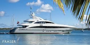 G3 Design Build G3 Yacht For Charter Fraser