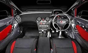 2018 honda type r interior. wonderful honda 20172018 honda civic type r interior new dashboard on 2018 honda type r interior p