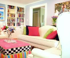 Best 25 Bright Living Rooms Ideas On Pinterest  Living Room Bright Color Home Decor