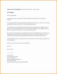 Resume Cover Letter Job Inquiry Jobsxs Com