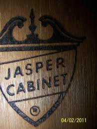 Jasper Curio Cabinet Jasper Cabinet Company Display Cabinet With Glass Shelves