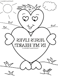 Preschool Sunday School Coloring Pages Csengerilawcom