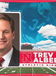 Trev Alberts announced as new athletic ...