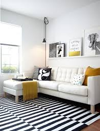 black and white area rugs family room contemporary with black and white striped