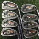 Ping i10 Iron Golf Club Set 4-UW for Sale