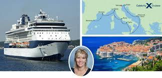 best mediterranean cruise 9 night best of western mediterranean cruise escorted