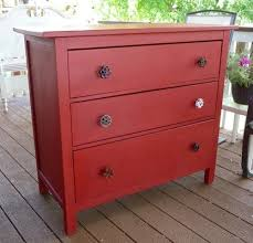 painted red furniture. best 25 red chalk paint ideas on pinterest painted furniture companies and american company i