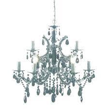 ikea black chandelier plug in