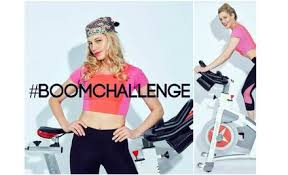 Start Your Day With A BOOM (Cycle) | Grazia