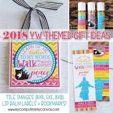 great and birthday gift ideas for lds young women