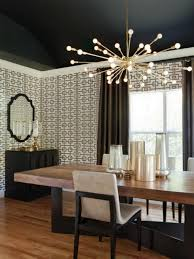 Lighting Ideas For Your Luxury Dining Room Lighting Stores - Unique dining room lighting