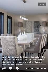 room dining room color love the chair