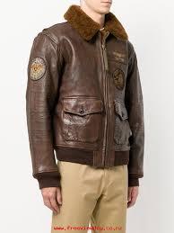 larger image beautiful design 001 mens polo ralph lauren patch appliqués pilot jacket wonderful mens jackets 710671442