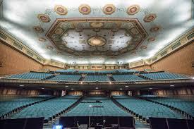 30 Disclosed Pasadena Civic Auditorium View
